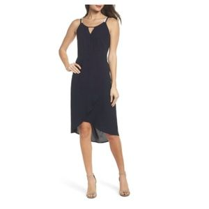 19 COOPER High Low Midi Dress